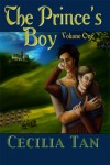 The Prince's Boy cover
